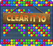 ClearIt 10 for Mac Game
