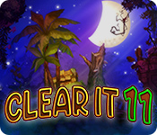 ClearIt 11 for Mac Game