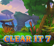 ClearIt 7 for Mac Game