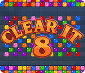 ClearIt 8 for Mac Game