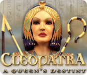 Cleopatra: A Queen's Destiny for Mac Game
