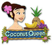 Coconut Queen for Mac Game