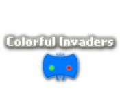 Colorful Invaders
