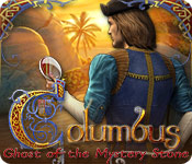 Columbus: Ghost of the Mystery Stone for Mac Game