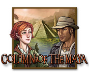 Enjoy the new game: Column of the Maya