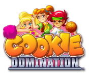 Cookie Domination for Mac Game