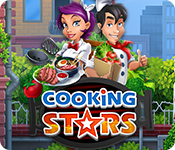 Cooking Stars for Mac Game