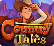 Country Tales for Mac Game