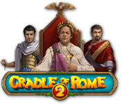 Cradle of Rome 2 for Mac Game