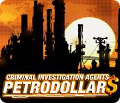 Criminal Investigation Agents: Petrodollars for Mac Game