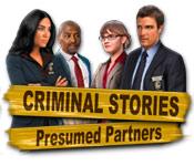 Criminal Stories: Presumed Partners for Mac Game