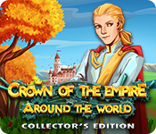 Crown Of The Empire: Around The World Collector's Edition for Mac Game