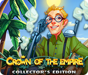 Crown Of The Empire Collector's Edition for Mac Game