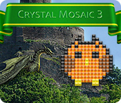 Crystal Mosaic 3 for Mac Game