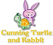 Cunning Turtle and Rabbit