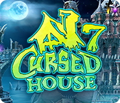 Cursed House 7 for Mac Game