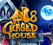 Cursed House 8 for Mac Game