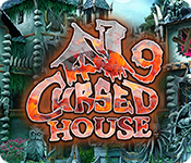 Cursed House 9 for Mac Game