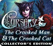 Cursery: The Crooked Man and the Crooked Cat Collector's Edition for Mac Game