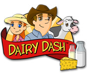Dairy Dash for Mac Game