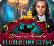 Danse Macabre: Florentine Elegy for Mac Game