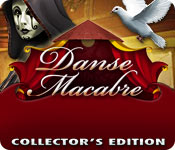 Danse Macabre: Moulin Rouge Collector's Edition for Mac Game