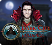 Dark City: Budapest