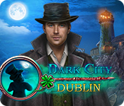 Dark City: Dublin for Mac Game