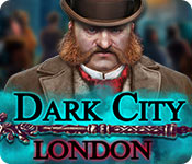 Dark City: London for Mac Game