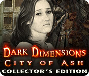 Dark Dimensions: City of Ash Collector's Edition for Mac Game