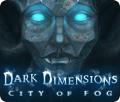 Dark Dimensions: City of Fog for Mac Game