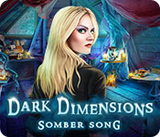 Dark Dimensions: Somber Song for Mac Game
