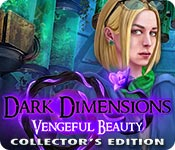 Dark Dimensions: Vengeful Beauty Collector's Edition for Mac Game