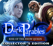 Enjoy the new game: Dark Parables: Rise of the Snow Queen Collector's Edition