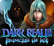 Dark Realm: Princess of Ice for Mac Game