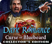 Dark Romance: Curse of Bluebeard Collector's Edition for Mac Game