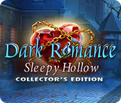 Dark Romance: Sleepy Hollow Collector's Edition for Mac Game