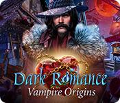 Dark Romance: Vampire Origins for Mac Game