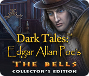 Dark Tales: Edgar Allan Poe's The Bells Collector's Edition for Mac Game