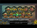 Dark Tales: Edgar Allan Poe's The Devil in the Belfry Collector's Edition for Mac OS X