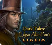 Dark Tales: Edgar Allan Poe's Ligeia