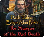 Dark Tales: Edgar Allan Poe's The Masque of the Red Death for Mac Game