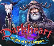 Darkheart: Flight of the Harpies for Mac Game