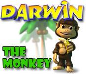 Darwin the Monkey
