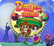 Day of the Dead: Solitaire Collection for Mac Game