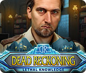 Dead Reckoning: Lethal Knowledge for Mac Game