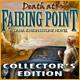 Death at Fairing Point: A Dana Knightstone Novel Collector's Edition
