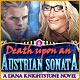 Death Upon an Austrian Sonata: A Dana Knightstone Novel