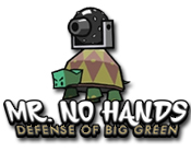 Defense of Big Green