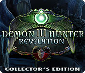 Demon Hunter 3: Revelation Collector's Edition for Mac Game